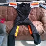 RW Kombi von Aero Suits