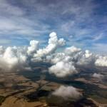 Rüsselwolken über Gera